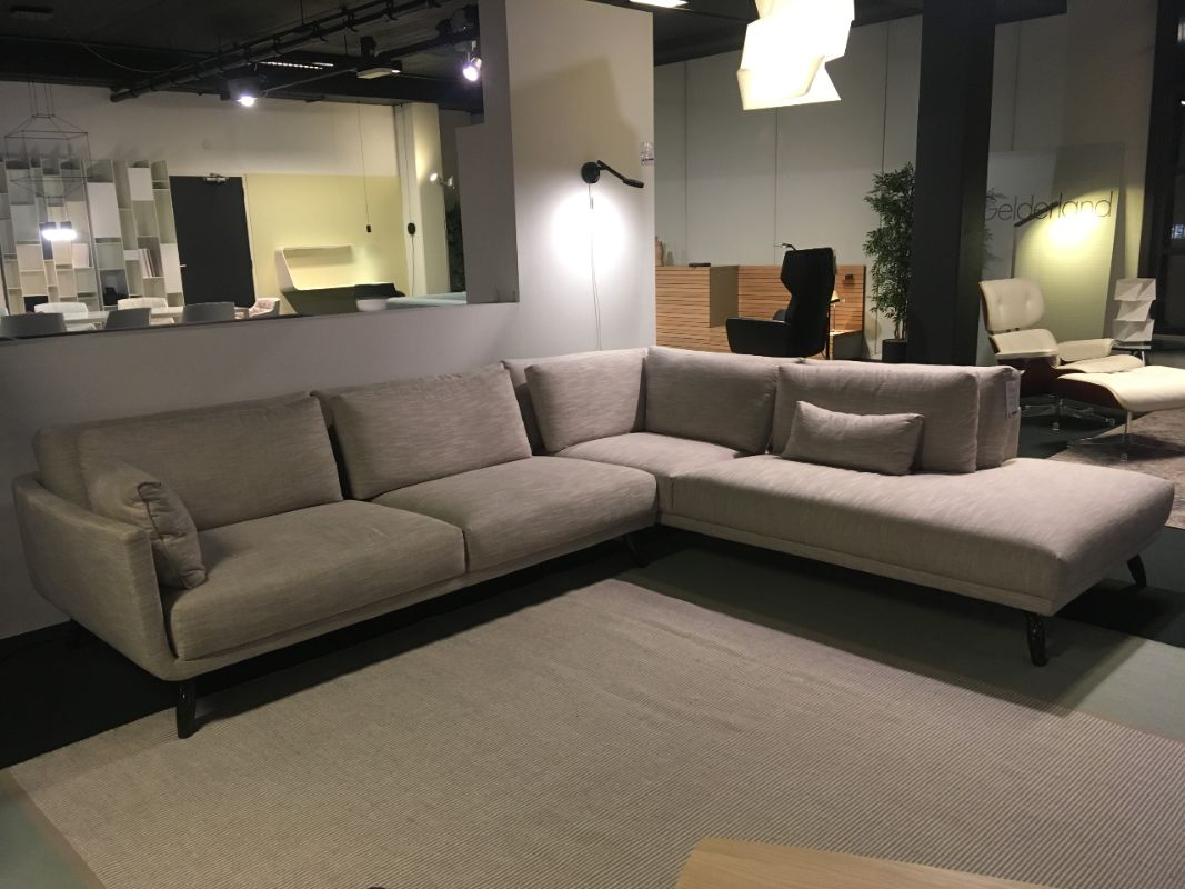 Byen Lounge van Design on Stock
